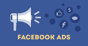 publicité Facebook ADS