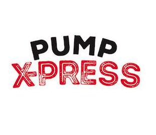 PUMP X PRESS
