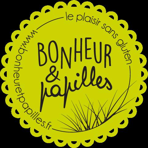 BONHEUR & PAPILLES