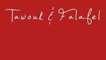TAWOUK & FALAFEL