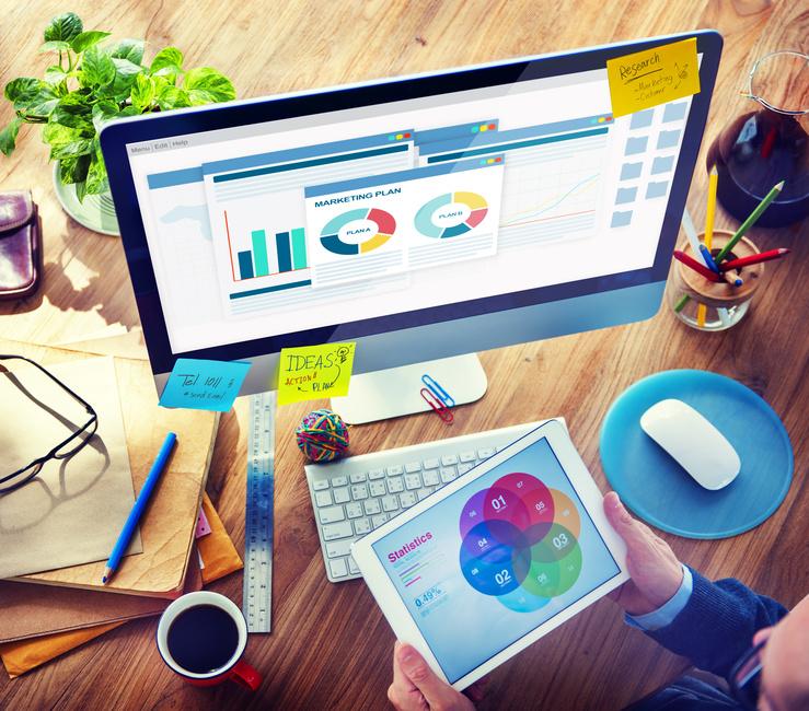 audit digital reseaux sociaux