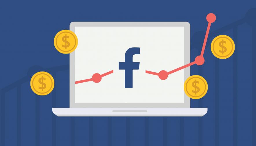 Augmenter le chiffre d'affaires sur facebook